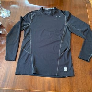 Nike Heavy Duty Workout Shirt